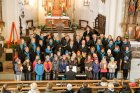 Adventskonzert Schuchor 2017
